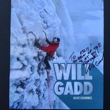Will Gadd